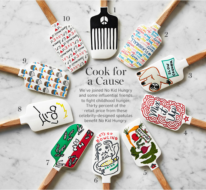 Williams Sonoma Spatulas.jpg