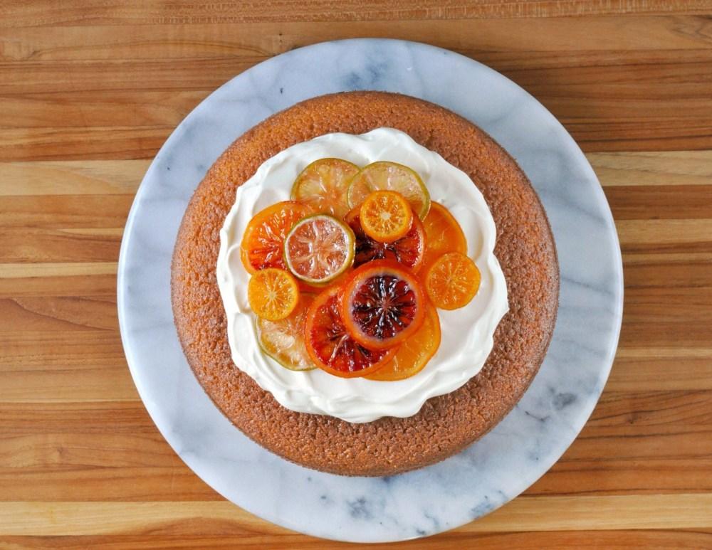 olive oil cake2