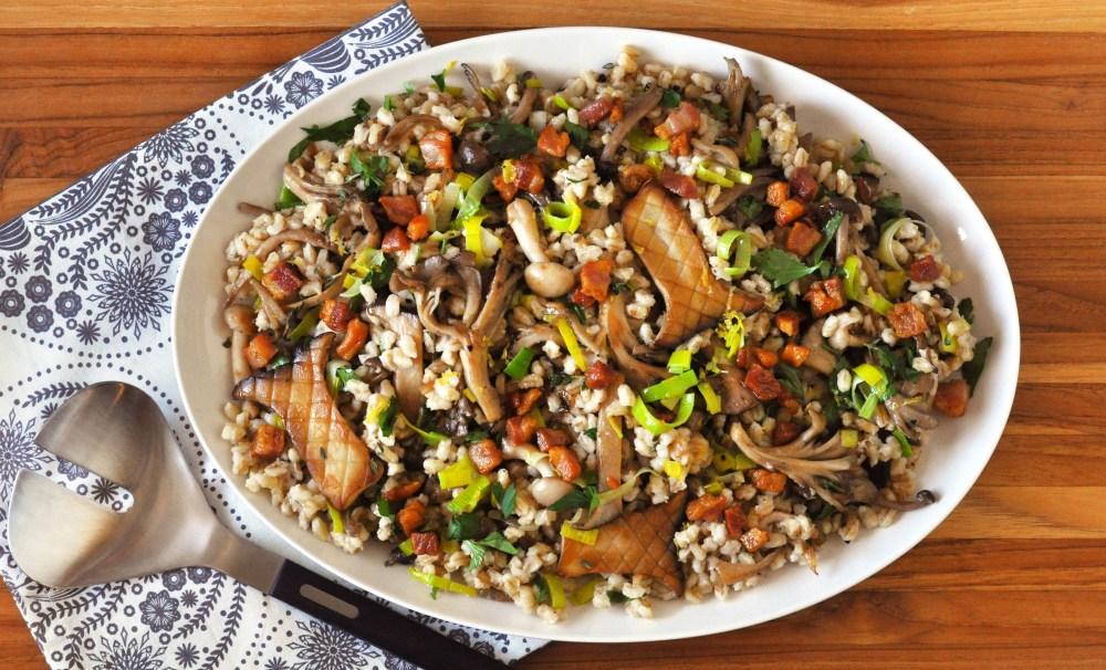 mushroom-barley-pancetta-salad-recipe-HI RES