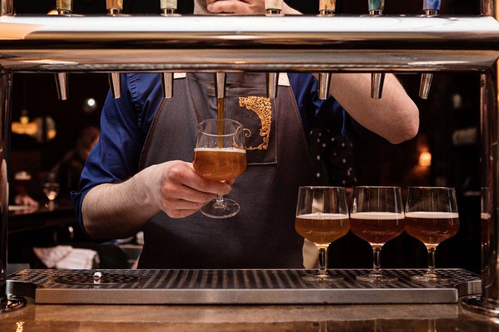 Beer Flight - Meghan Leigh Photography.jpg