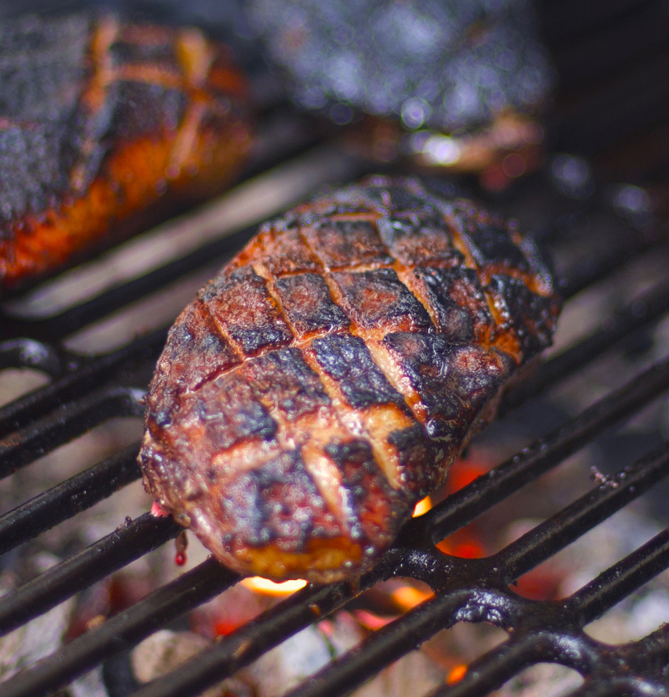 Deana Grilled Duck Breast 3