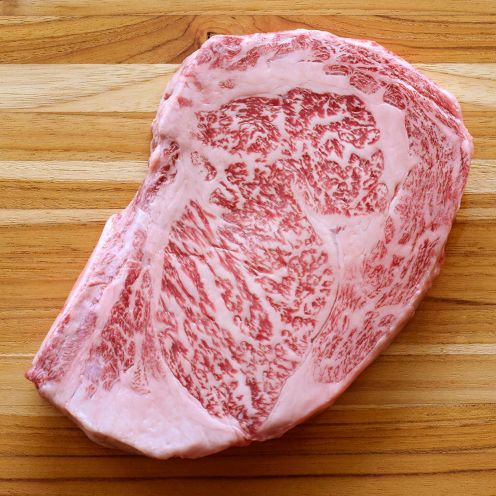A5 Wagyu Steak