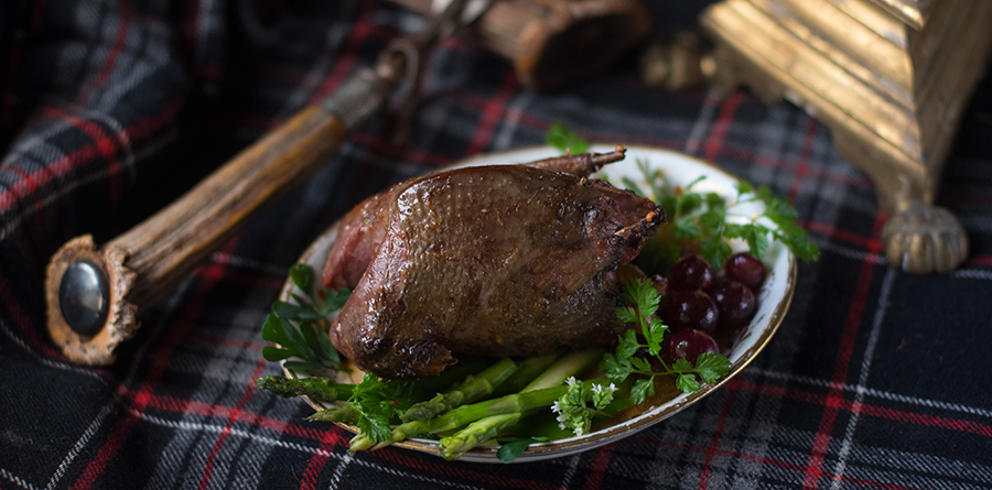 Deana Sidney Wood Pigeon with Gooseberry.jpg