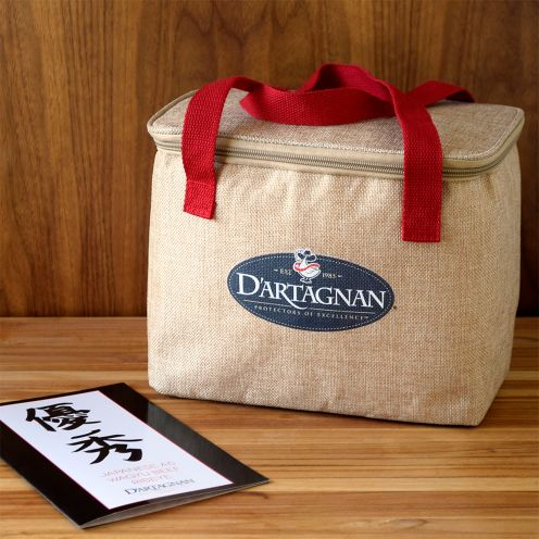 D'Artagnan A5 Wagyu Steak Gift Bag