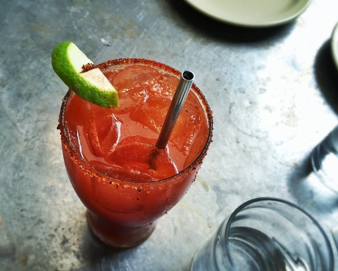 Michelada Flickr T.Tseng
