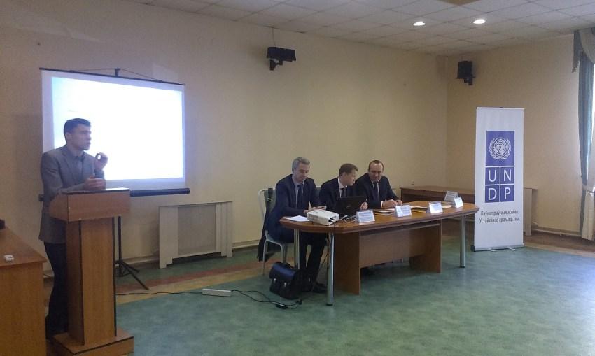 региональный семинар в г. Витебске