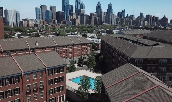 Naval Square Condominiums