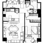 Symphony House 1 Bedroom + Den