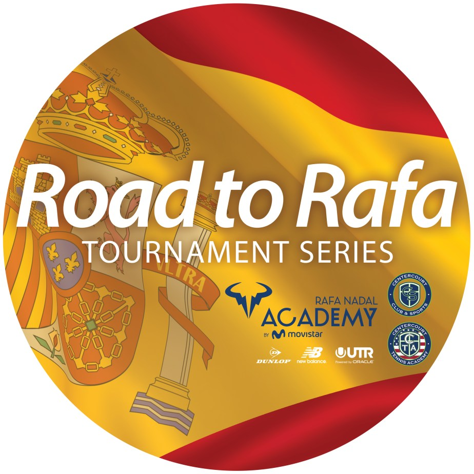 Road to Rafa Tournament Series