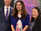 Hana El-Samad awarded Kuo Family Professorship
