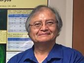 Navajo scientist alarmed at COVID curve on rez