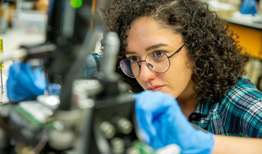 $2 million in grants to deliver cutting-edge equipment for student research