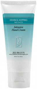 Image of Dr. Steven Hopping's Intensive Hand Cream
