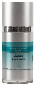 Image of Dr. Steven Hopping's Retinol Eye Cream