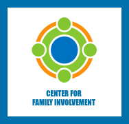 CENTER FOR FAMILY INVOLVEMENT LOGO
