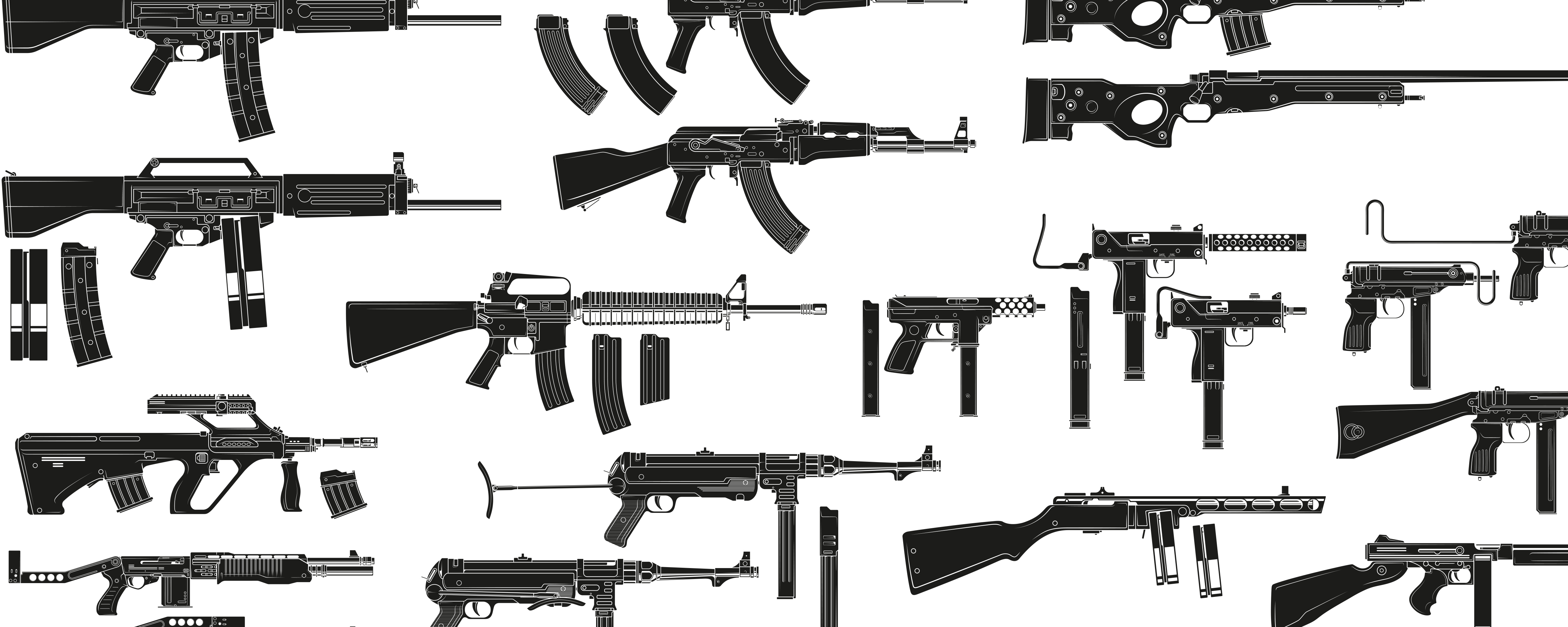 How Common Are Mass Shootings The Nature And Frequency Of