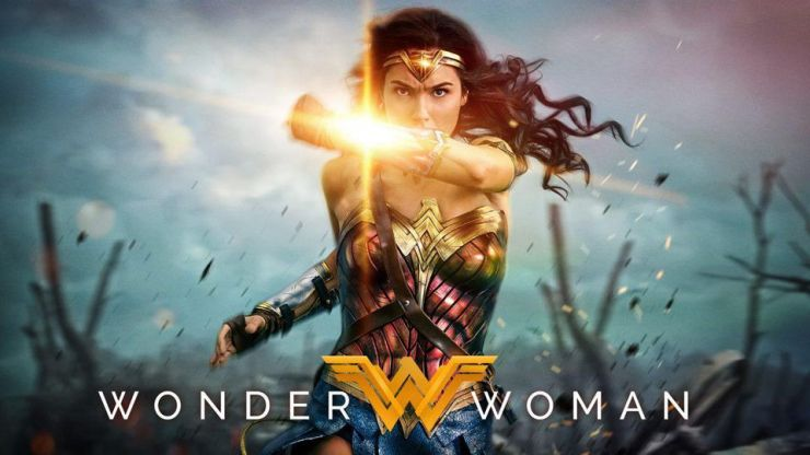 The Critical Angle: Did the Alamo Drafthouse really have women-only 'Wonder Woman' screenings?