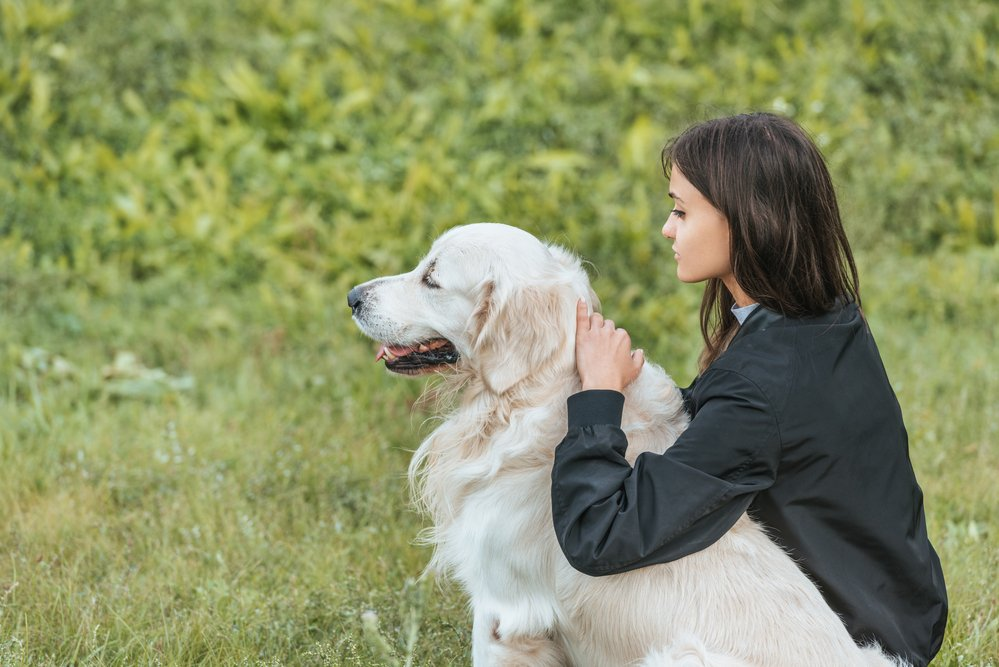 You are never alone with pet loss