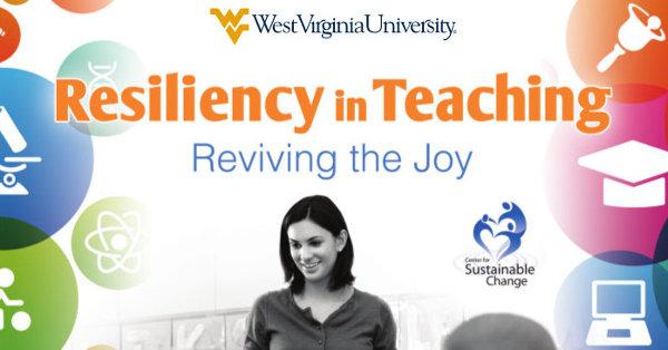 Resiliency in Teaching