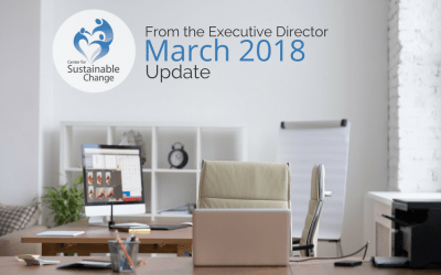 March 2018 News & Updates
