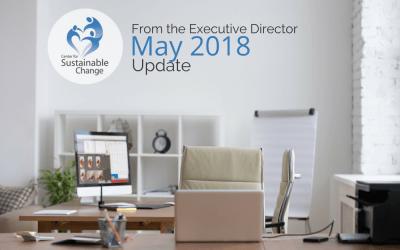 May 2018 News & Updates