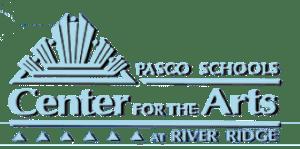 Center For The Arts River Ridge Logo