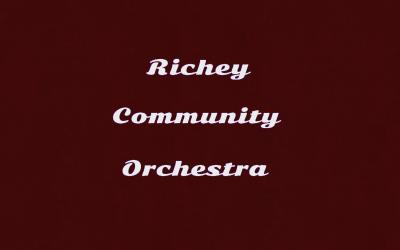 Richey Orchestra