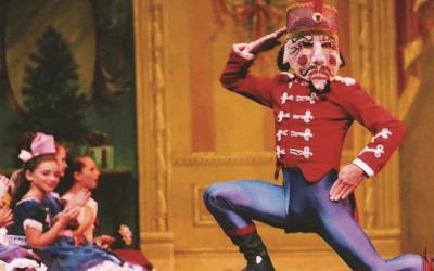Dance Extreme Academy and CFARR Present the Nutcracker