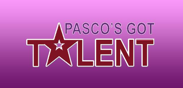 Pasco's Got Talent!