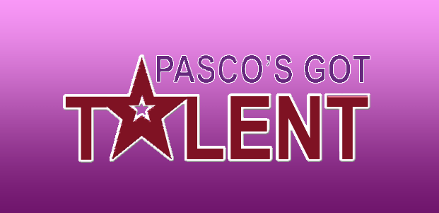 Pasco's Got Talent!