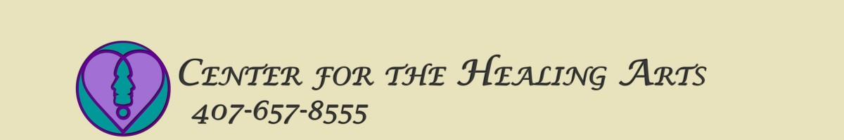 Center for the Healing Arts Logo