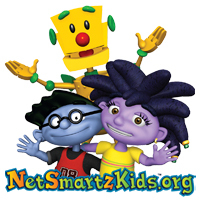 Image result for netsmartzkids logo