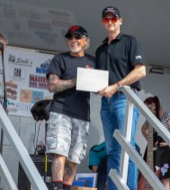 2nd Place winner in Modified was Jerry T. with a 2013 Shelby Mustang GT 500. CONGRATULATIONS!!!!!
