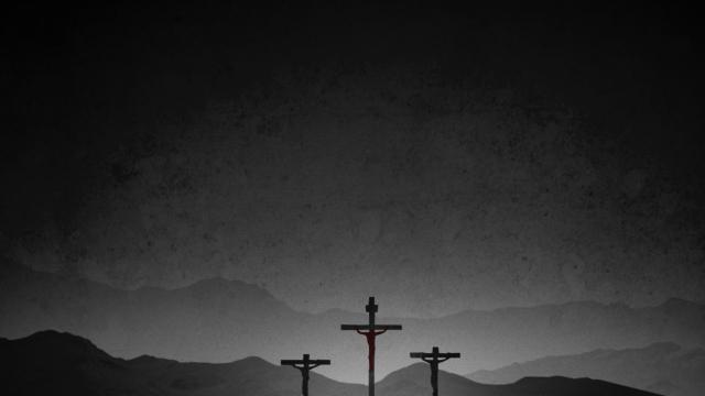 Good Friday Crosses 01 Centerline New Media