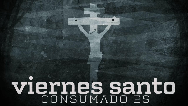 Viernes Santo Centerline New Media