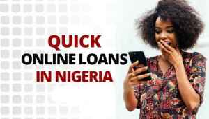 Get loans up to ₦500,000 anytime, anywhere   LCredit