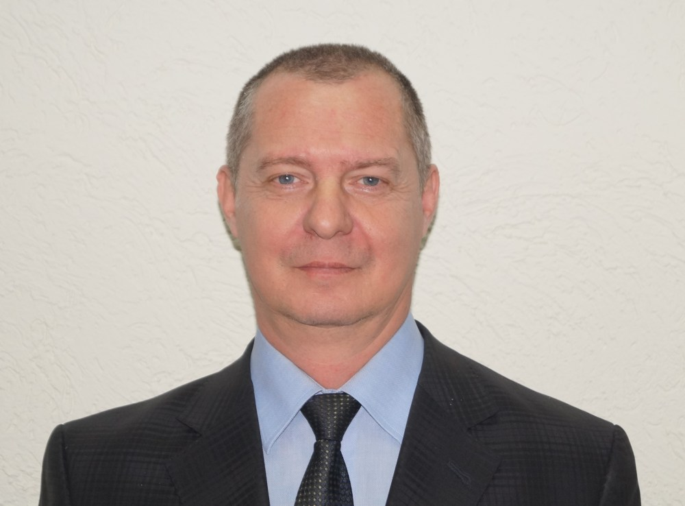 Капуста Сергей Владиславович преподаватель