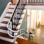 Stairlifts Curved Stair Lifts Wheelchair Ramp Lifting