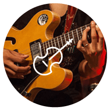 Private string lessons at Center Stage Music Center
