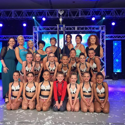 Congratulations to our National Grand Champions!