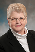 Carol Draper – Director of Health Information Management