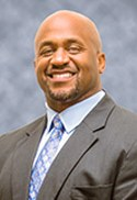 Charles Whitfield, M.Ed., CLC – Director of Community Care