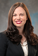 Jennifer Lockman, PhD – Chief Executive Officer, Centerstone's Research Institute