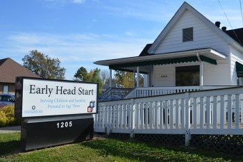 Early Head Start 1205 West Main Street, Marion Illinois