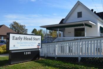 Early Head Start 1205 West Main Street, Marion Illinois