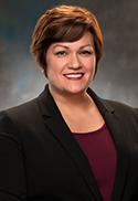 Jane Bolin – Director of Customer Engagement Center