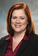 Mandi Ryan, MSN, RN – Director of Healthcare Innovation