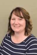 Megan Klaas - Operations Director
