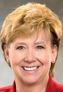 Sallie Allen – Vice President of Support Services