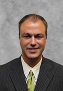 Sean Gingras – Regional Finance Officer